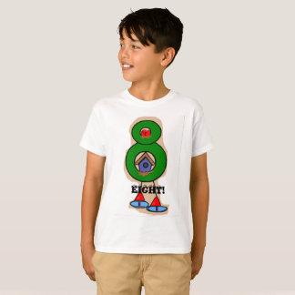 SUPER-DUPPER EIGHT T-Shirt