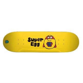 Super Egg Skateboards