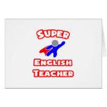 Super English Teacher