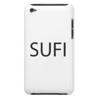 Super Finger ai iPod Touch Case-Mate Case