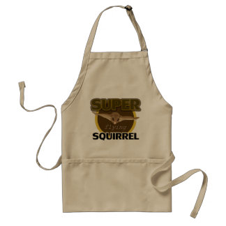 Super Flying Squirrel Standard Apron