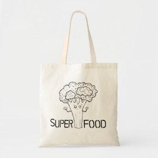 Super Food Broccoli Bag