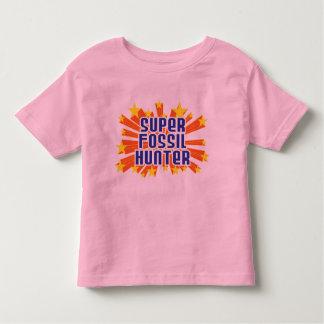 Super Fossil Hunter Tee Shirt