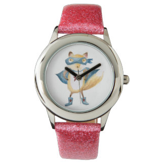 Super Fox! Watch