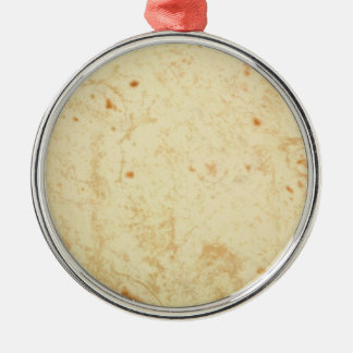 super fresh flour tortilla texture masa bueno christmas ornament