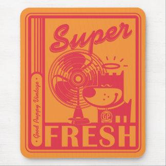 SUPER FRESH MOUSE MAT