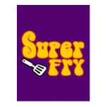Super Fry (Funny Blaxploitation)