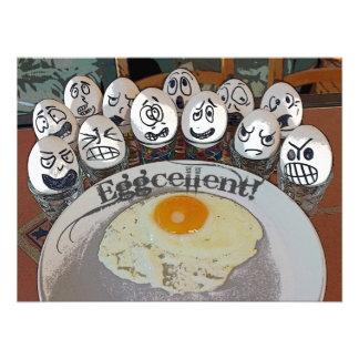 Super Fun Egg - Eggcellent Poster! Photograph