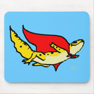 Super Gecko Mouse Mat