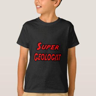 Super Geologist Tee Shirts