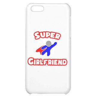 Super Girlfriend iPhone 5C Case