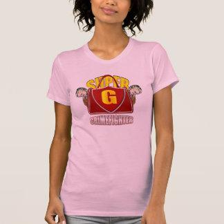 Super Gran  - Super Granny The Crimefighter T-Shirt