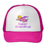 Super Grandma (Flying)