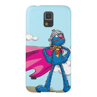 Super Grover Case For Galaxy S5