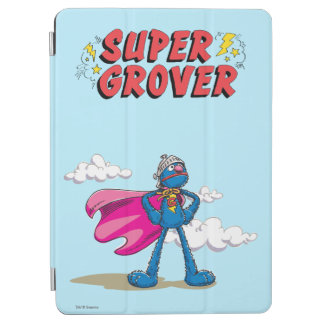 Super Grover iPad Air Cover