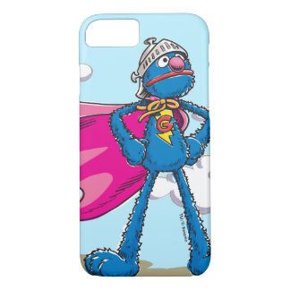 Super Grover iPhone 8/7 Case