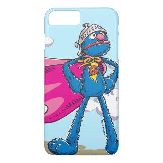 Super Grover iPhone 8 Plus/7 Plus Case
