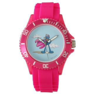 Super Grover Watch