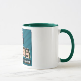Super Happy Drink Time Mug