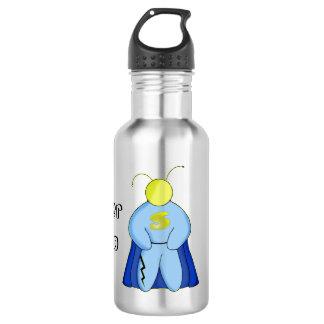 Super Hero 532 Ml Water Bottle