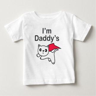 super hero Baby Jersey Baby T-Shirt