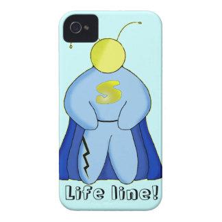 Super Hero Case-Mate iPhone 4 Cases