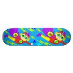 Super Hero Custom Skateboard