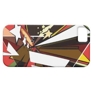 super hero iPhone 5 case