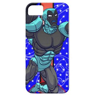 Super Hero iPhone 5 Case iPhone 5 Cover
