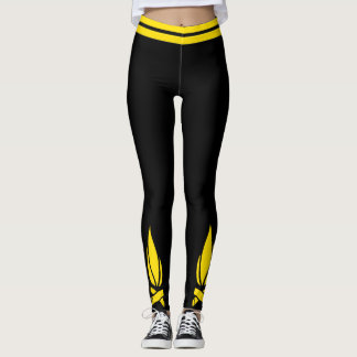 Super Hero Leggings