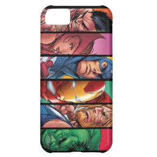 super hero phone case iPhone 5C case