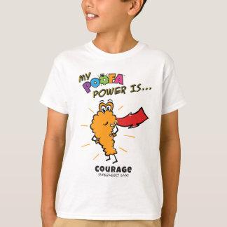 Super Hero Sami T-shirt