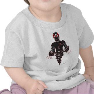 Super hero Super Villain Just SUPER Tshirts