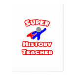 Super History Teacher