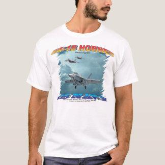 Super Hornet Landing T-Shirt