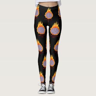 Super Hottie FH leggings