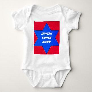Super Jewish Baby T-shirt