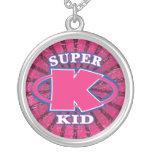 Super Kid Girls Necklace