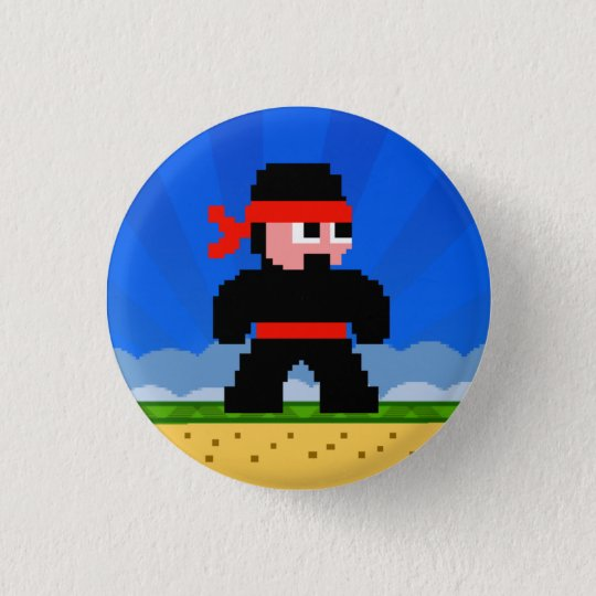 Super Kid Ninja button