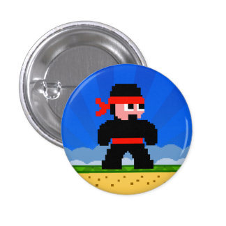 Super Kid Ninja button