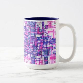 Super Kool Doodle Mug