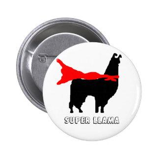 Super Llama Button