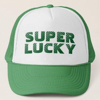 Super Lucky Hats