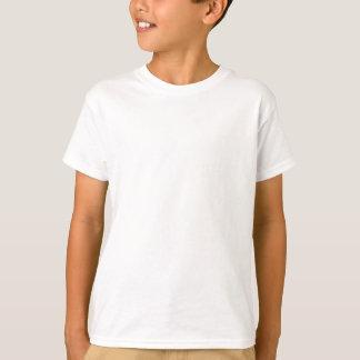 Super Manatee! kids back design T-Shirt