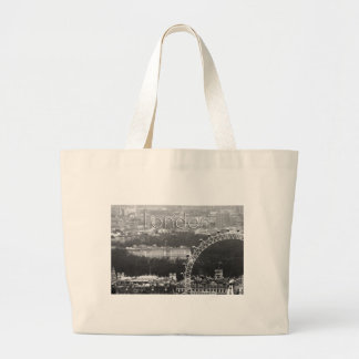 Super! Millennium Wheel London Bags