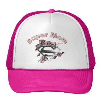 super mom hat