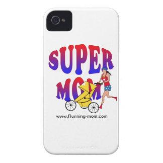 Super Mom I-Phone iPhone 4 Covers