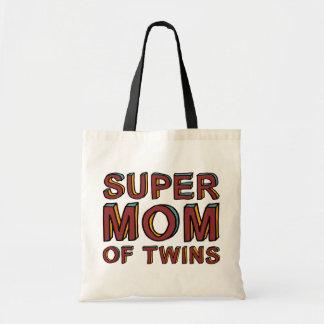 SUPER MOM OF TWINS