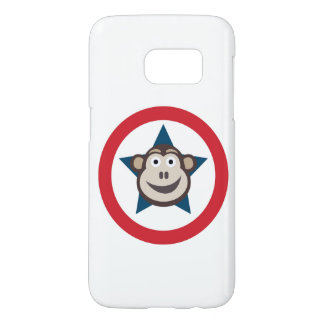 Super Monkey Graphic