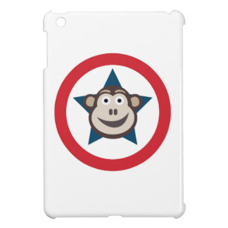 Super Monkey iPad Mini Cover